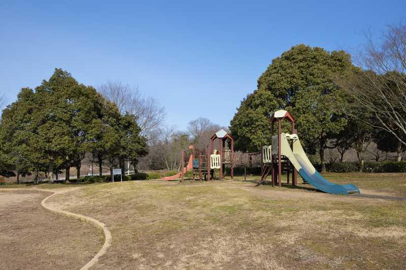 志方東公園