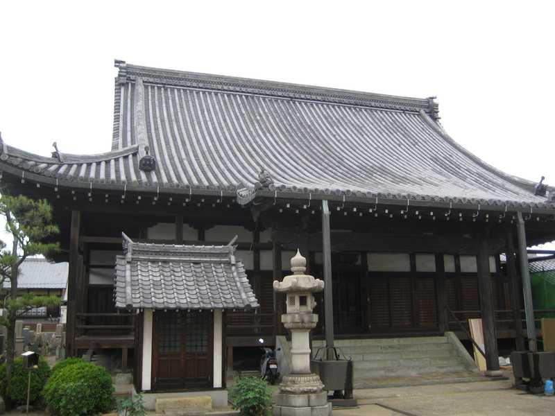 善立寺の画像