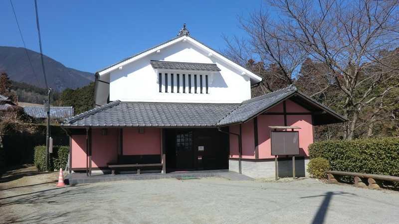 葛城の道歴史文化館