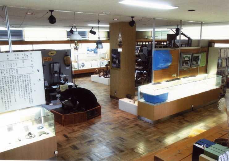 橋本市郷土資料館の画像