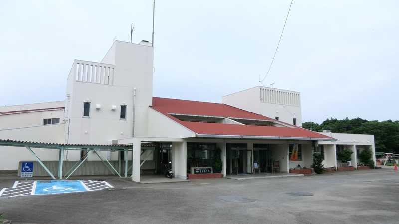 和歌山県立潮岬青少年の家