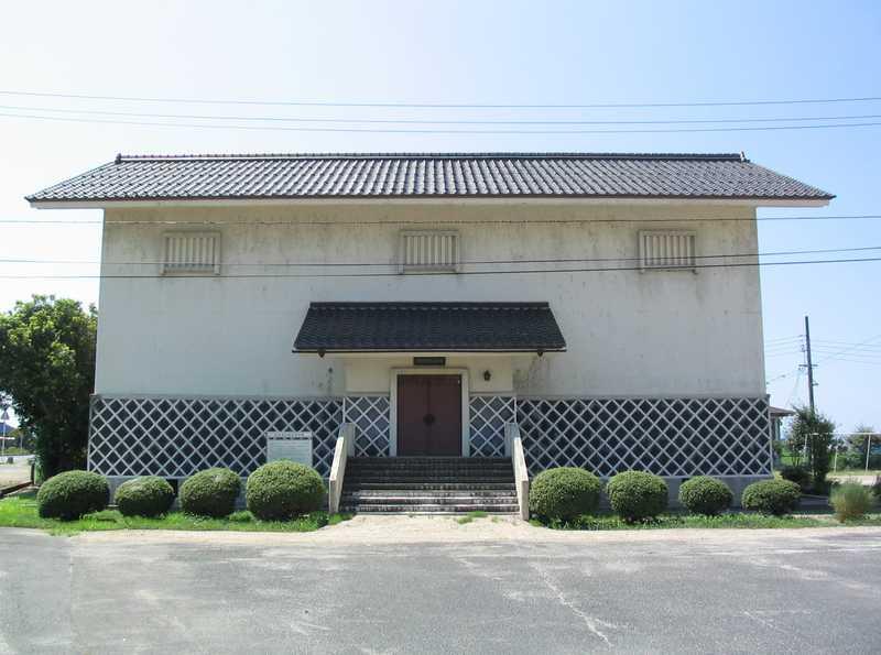 日吉津村民俗資料館