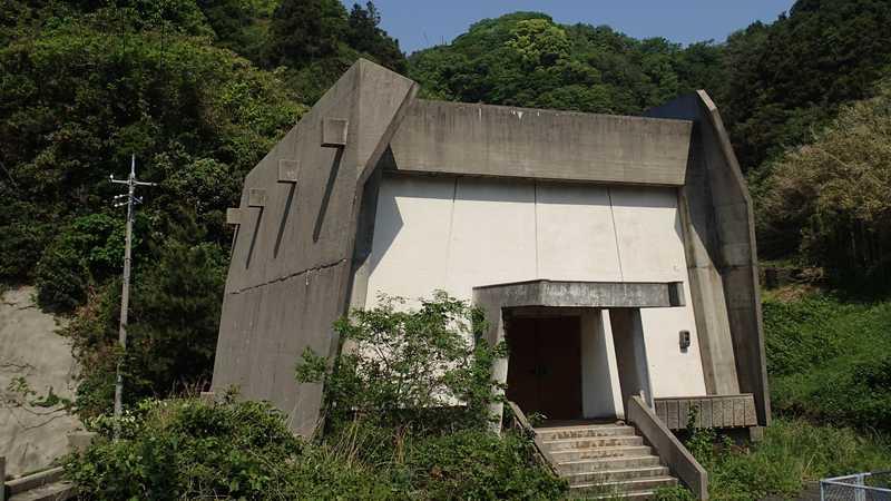 島根町歴史民俗資料館