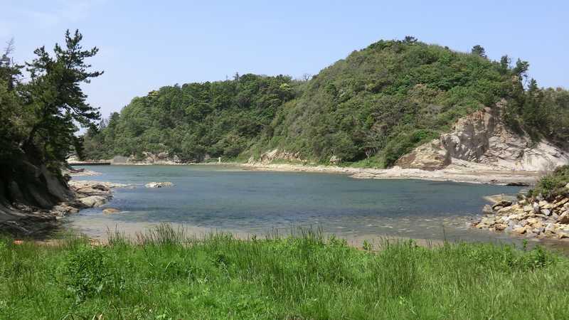 櫛島キャンプ場