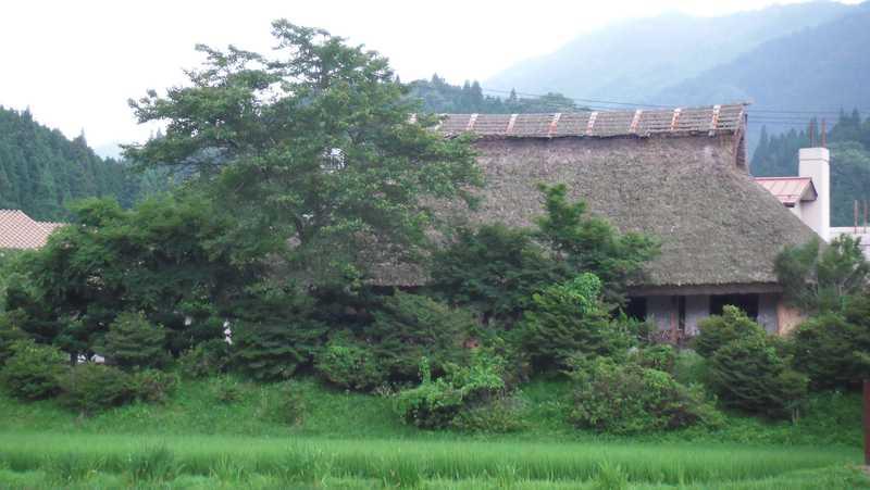 新庄村歴史民俗資料館