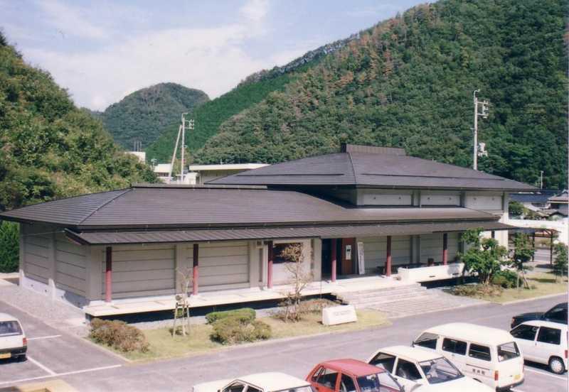 井原市芳井歴史民俗資料館