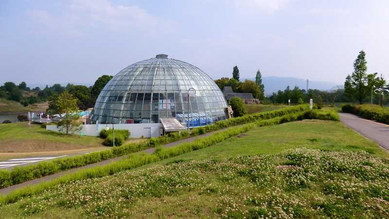 岡山県グリーンヒルズ津山