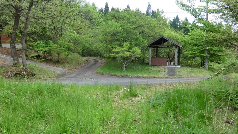 グリーンミュージアム神郷高瀬湖畔キャンプ場