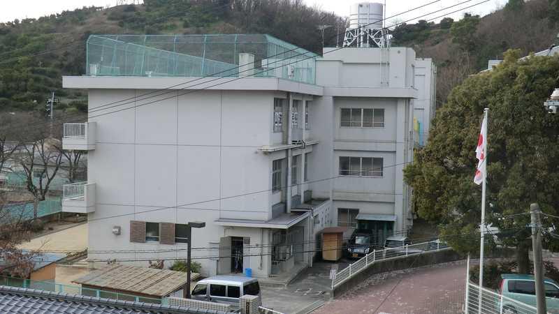 山波歴史民俗資料館