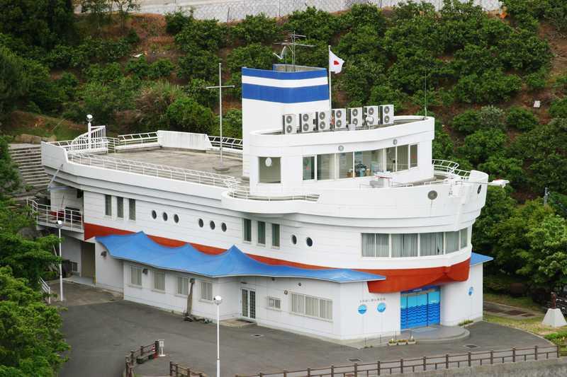 木江ふれあい郷土資料館(大崎島船の資料館)