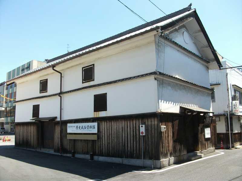尾道市瀬戸田歴史民俗資料館