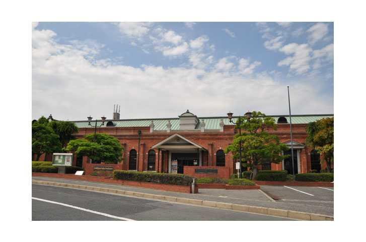 広島市郷土資料館