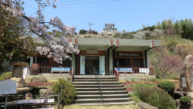 尾道市因島史料館