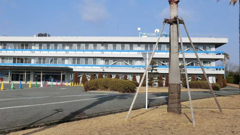 国立江田島青少年交流の家