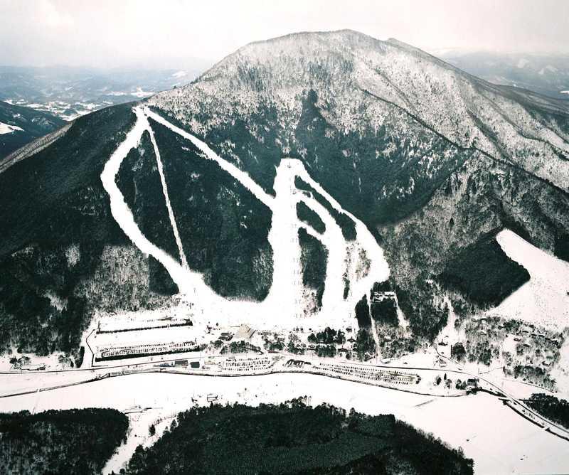 スノーリゾート猫山スキー場