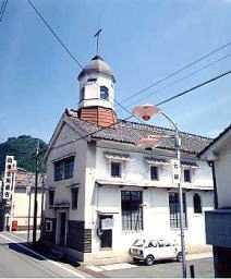 日本キリスト教団上下教会堂