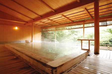 神勝寺温泉昭和の湯