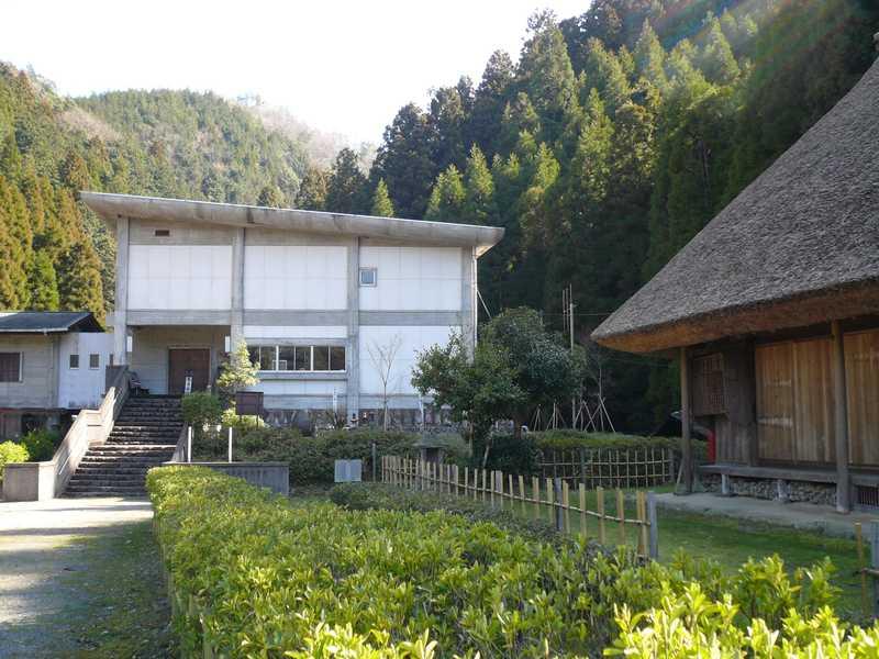 萩市立阿武川歴史民俗資料館