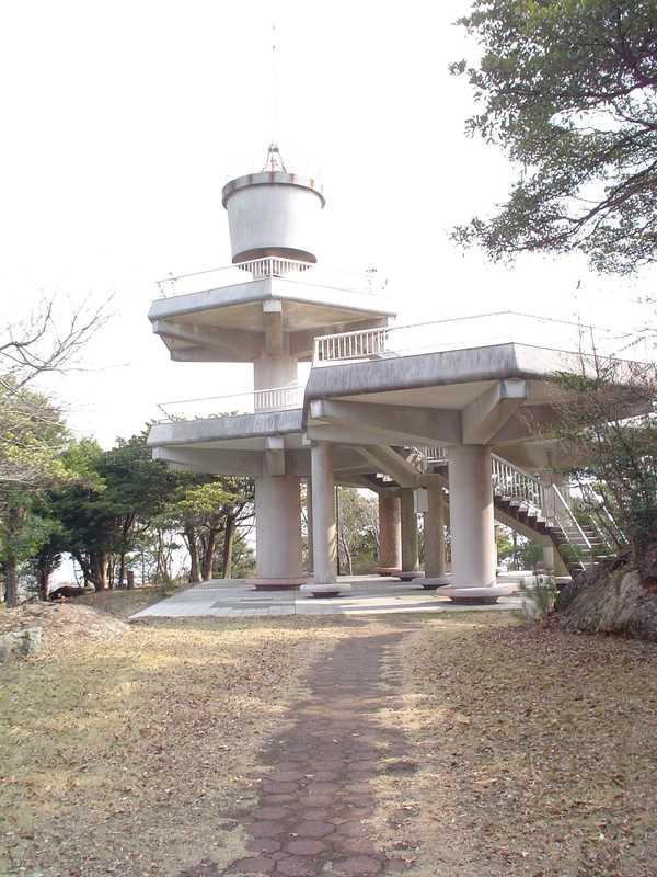桜山総合公園キャンプ場