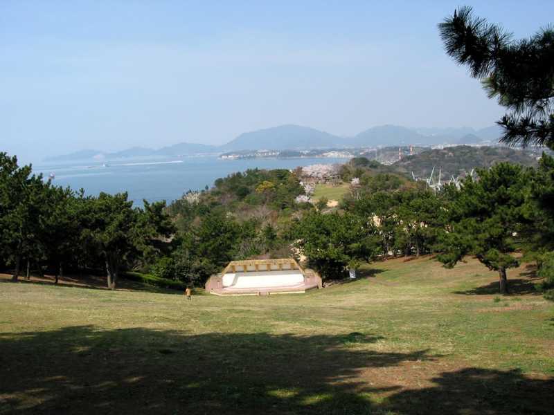 彦島老の山公園