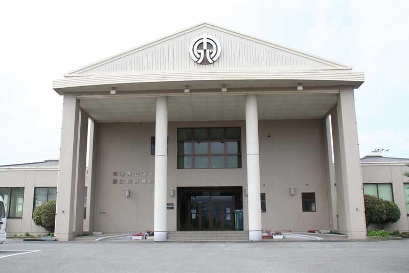阿波市立市場歴史民俗資料館