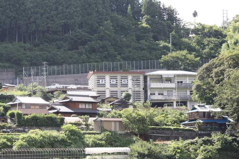 木沢歴史民俗資料館