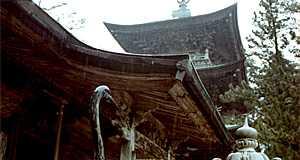 鶴林寺(第20番札所)