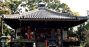 金泉寺(第3番札所)