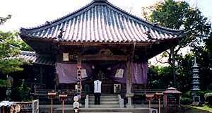 法輪寺(第9番札所)の画像