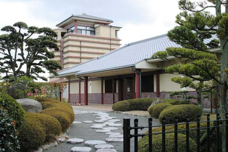 高松市讃岐国分寺跡資料館