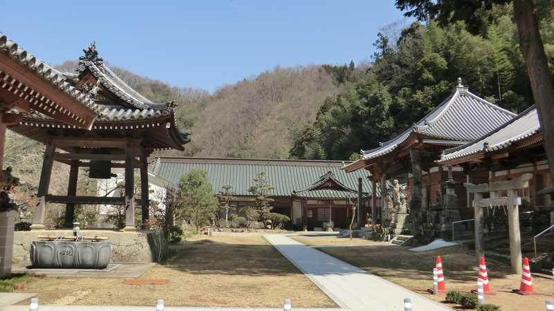 福寿山最明寺