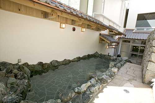 ニューレオマ天然温泉森の湯