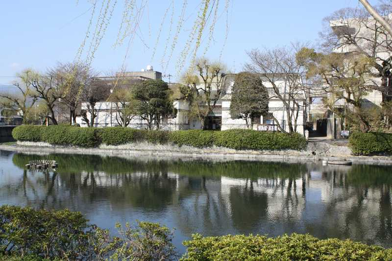 西条市立西条郷土博物館