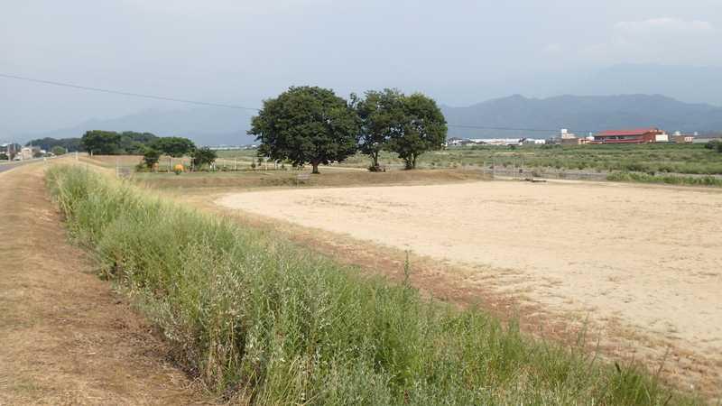 重信川緑地公園