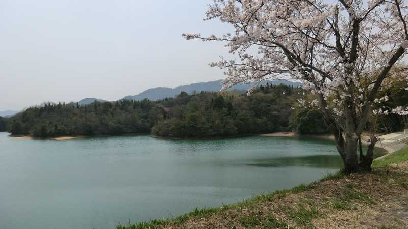 鹿ノ子池公園