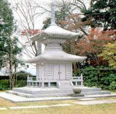 観自在寺(第40番札所)