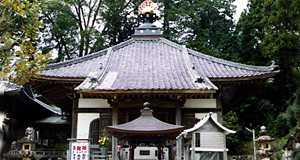 仏木寺(第42番札所)