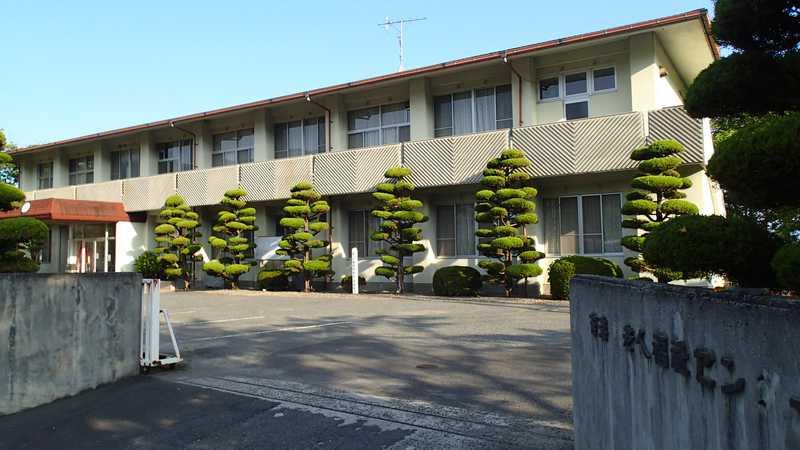 吉海老人福祉センター