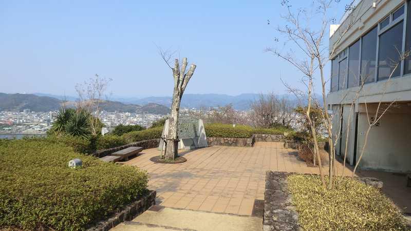 五台山公園の画像