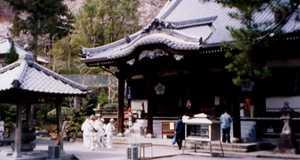延光寺(第39番札所)