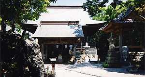 禅師峰寺(第32番札所)