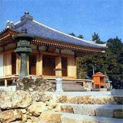 大日寺(第28番札所)