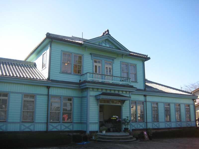 山辺道文化館