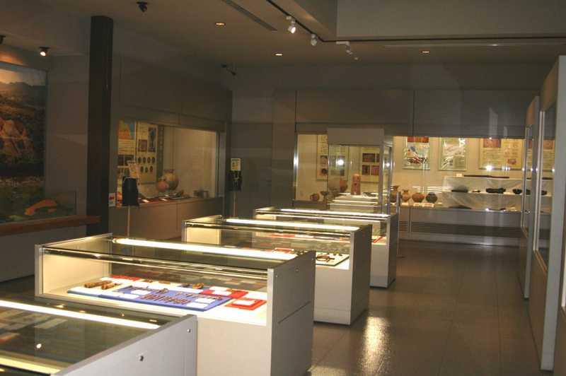 行橋市歴史資料館