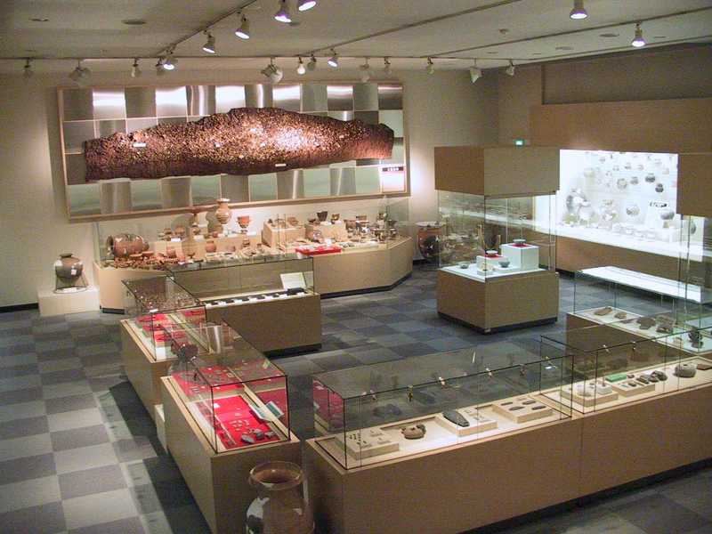 新宮町立歴史資料館
