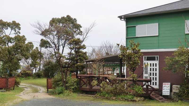 伊都の国白糸ファミリーオートキャンプ場