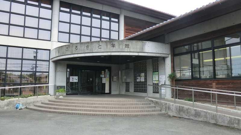 上峰町郷土資料館