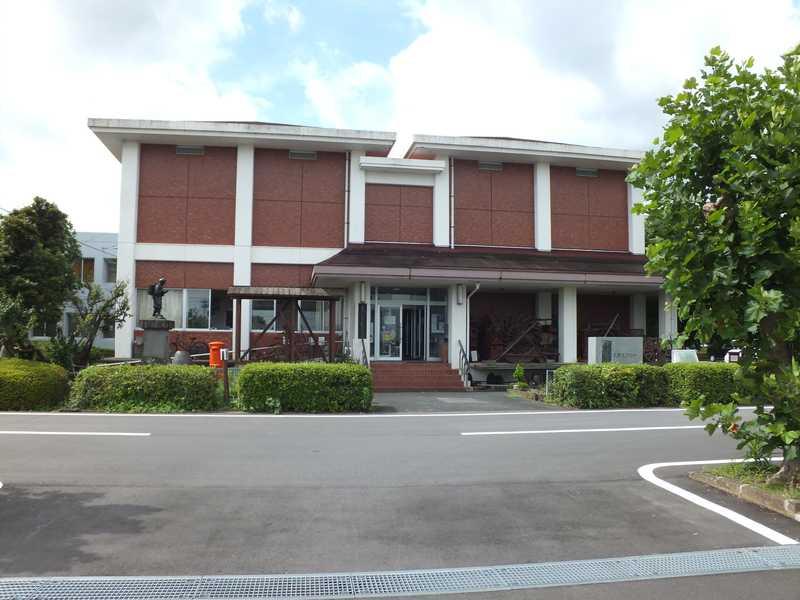 太良町歴史民俗資料館