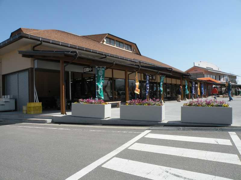 鹿島市七浦海浜スポーツ公園