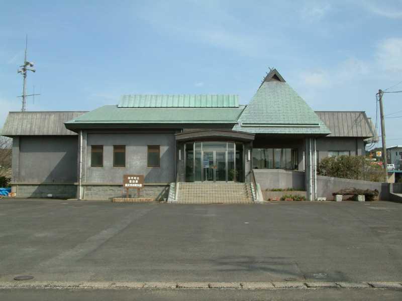 平戸市立里田原歴史民俗資料館